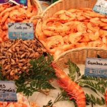 Was koch ich heute: Ist der Fisch wirklich frisch ?